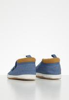 POP CANDY - Velcro strap sneakers - blue