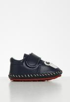 POP CANDY - Velcro strap shoes - navy