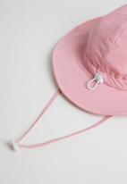 POP CANDY - Girls plain hat - pink
