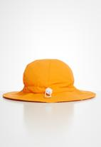 POP CANDY - Girls plain hat - yellow