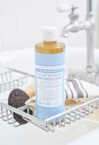 DR. BRONNER'S - Pure-Castile Liquid Soap 18-in-1 Hemp Baby Unscented