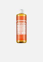 DR. BRONNER'S - Pure-Castile Liquid Soap 18-in-1 Hemp Tea Tree