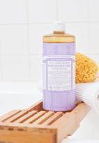 DR. BRONNER'S - Pure-Castile Liquid Soap 18-in-1 Hemp Lavender