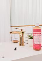 DR. BRONNER'S - Pure-Castile Liquid Soap 18-in-1 Hemp Rose