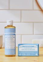 DR. BRONNER'S - Pure-Castile Bar Soap All-One Hemp Baby Unscented