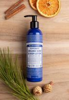 DR. BRONNER'S - Peppermint Organic Hand & Hody Lotion