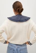 MANGO - Sweater luisa - ercu