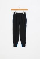 POP CANDY - Boys jogpants - black