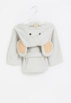 POP CANDY - Baby gown - grey