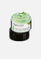 TEAOLOGY - Match Tea Ultra Firming Cream