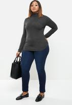 POLO - Plus stacey jean - blue