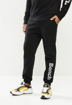 Bench - Stanley trackpant - black