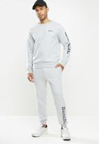 Bench - Stanley trackpant - grey
