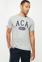 Aca Joe - Aca Joe 1988 T-shirt - grey