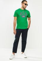 Aca Joe - Aca Joe 1988 T-shirt - green