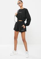 Juicy Couture - Heaven short - black