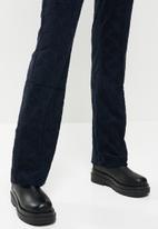 Juicy Couture - Towel tina track pants - navy