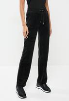 Juicy Couture - Del ray classic - black