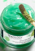 TEAOLOGY - Matcha Tea Fresh Cream