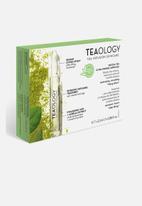 TEAOLOGY - Matcha Tea Ultra Firming Ampoules