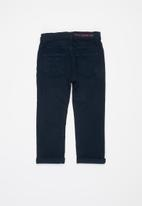 POLO - Boys pjc connor slim fit jean - navy