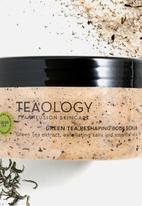 TEAOLOGY - Green Tea Reshaping Body Scrub