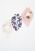 POP CANDY - Girls 3 pack scarves - multi
