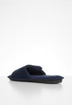 Superbalist - Caden slippers - navy