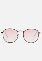 Vans - Chill vibes sunglasses - black