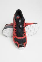 Salomon - Speedcross 5 - goji berr/wht/black