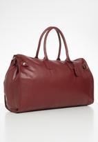 Superbalist - Joey duffel bag - brown
