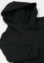Little Lumps - Hoodie - black