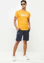 Aca Joe - Aca joe T-shirt - yellow