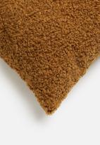 Hertex Fabrics - Shaun scatter cushion - bushveld