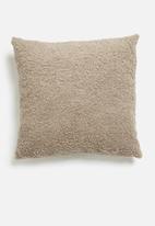 Hertex Fabrics - Shaun scatter cushion - dorper