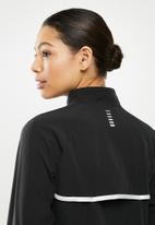 Under Armour - Launch 3.0 storm jacket - black