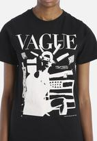 Reason - Vague Tee