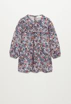 MANGO - Lisboa dress - floral
