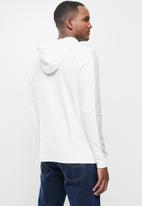 Lee  - 1889 Sweat - white