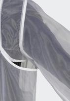 adidas Performance - Tran active jacket - white