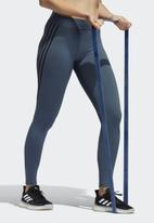 adidas Performance - Ask sp 3s long tights - legacy blue/black