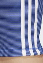 adidas Performance - Active tank top - royal blue