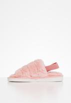 POP CANDY - Dreamtime kids slippers - multi