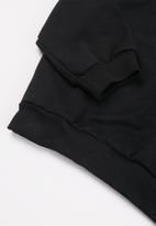 POP CANDY - Boys 2 pack hoodies - grey & black