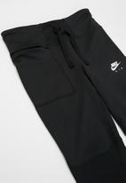 Nike - G nike air tight - black