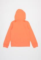 Nike - B nsw club + hbr po - orange