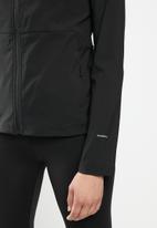 The North Face - Apex nimble hoodie - black