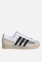 adidas Originals - Superstar - ftwr white/core black/light charcoal
