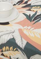 Sixth Floor - Oriana tablecloth - multi