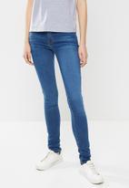 Levi's® - 711 skinny- blue